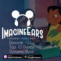 Top 10 Disney Dynamic Duos