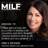 079 - Just Tell Your Story with Erica Messer