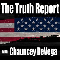 Ep. 72: The Chauncey DeVega Show -- Election Day 2020: Hoping for the Best and Preparing for the Worst
