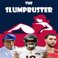 The Slumpbuster Ep 81: Chicago Sports with Jon Zaghloul; Misconception on Mitch & CFB Expansion!