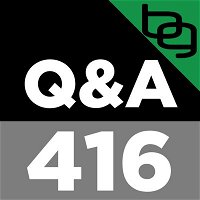 Q&A 416: How To Reverse Gray Hair (& Other Beauty Biohacks), The Adrenal Fatigue Myth, The Shocking Beer Exercise Results & Much More!