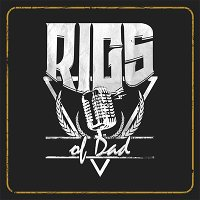 The Rigs of Dad Prodcast ep 32: David Knudson (Minus the Bear, Botch)
