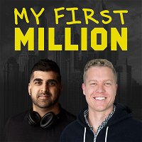 #113 - From Furniture Store to Water Delivery: The Millions in Boring Businesses