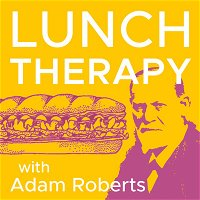 Watch Lunch Therapy on Instagram Live! Wednesdays at 2 PST