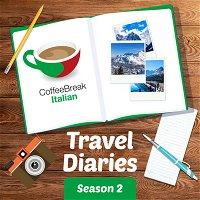 CBI Travel Diaries 2.04 | Un villaggio da favola: Ortisei