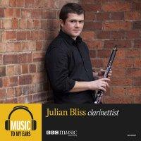 Julian Bliss | Clarinettist