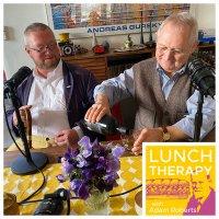 Ep. 33 -- Fergus Henderson and Trevor Gulliver's Hippie Sandwich