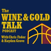 Chad Ford breaks down the 2021 NBA Draft: Wine and Gold Talk Podcast