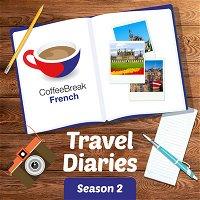 CBF Travel Diaries 2.08 | Lèche-vitrine à Tours