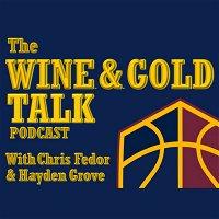 Emergency Cleveland Cavaliers Lauri Markkanen-Larry Nance Jr. trade pod: Wine and Gold Talk Podcast