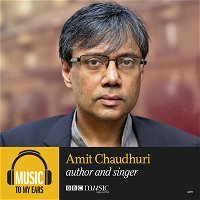 Amit Chaudhuri | Author and Indian Classical Singer