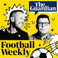 Liverpool win thriller, five-star City and Messi's Panenka – Football Weekly