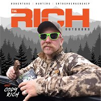 EP 489: Backcountry Horseback Elk Hunt and Growing a Youtube Channel with Switchback Outdoors