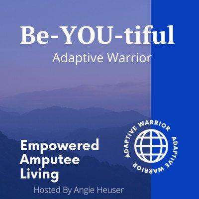 Be-YOU-tiful Adaptive Warrior