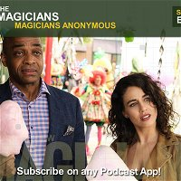 Magic - The Magicians S5 E4 Magicians Anonymous