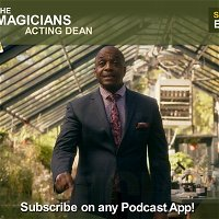 Magic - The Magicians S5 E7 Acting Dean