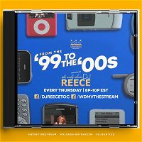 From the 99 to the 00s | @WDMVTheStream 10-8-2020