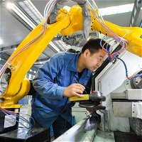 China's economy continues its COVID-19 recovery