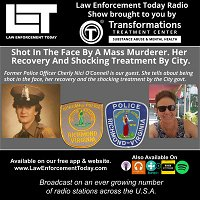 S4E75: Shot In The Face By A Mass Murderer. Her  Recovery And Shocking Treatment By The City.