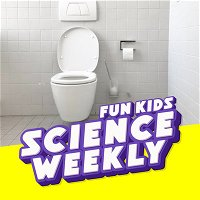 How does an astronaut's toilet work?