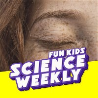 Why do we have freckles? And the Dangerous Blister Beetle!