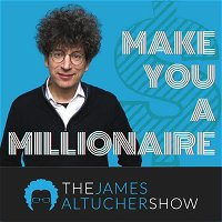 Make You a Millionaire! Jen Glantz EP02: Find what you're passionate about, and it's okay to say NO!