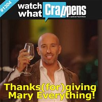 Selling Sunset: Thanks(for)giving Mary Everything!