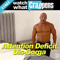 RHONJ: Attention Deficit Dis-Gorga
