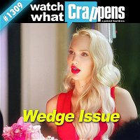 SellingSunset: Wedge Issue