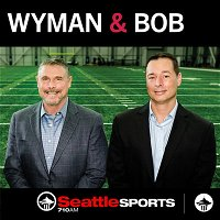Hour 3 - Paul Moyer on the state of the Seahawks D
