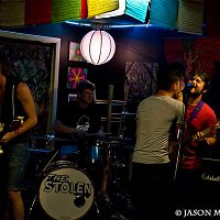 Chatting with New Jersey pop-punk band The Stolen