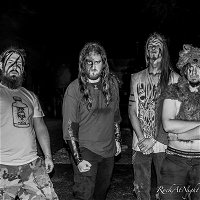 Chatting with Viking death metal band Withering Earth