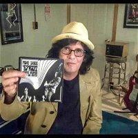 Chatting with Mike Skill (The Romantics), Wayne Kramer (The MC5), and Chuck Alkazian (Pearl Sound Studios)
