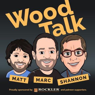 Wood Talk   Woodworking