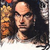 34. A conversation with William Stout
